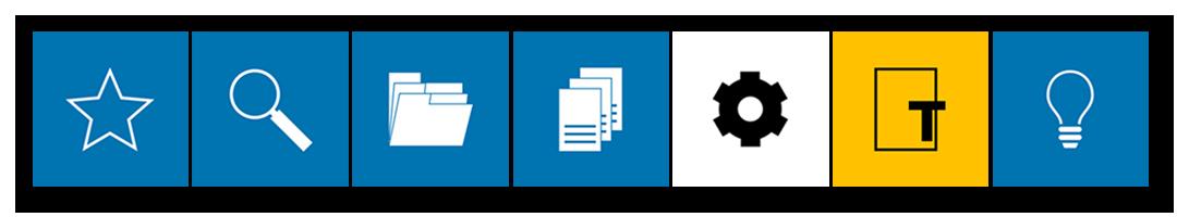 Module der Lern-Apps von ModernLearning