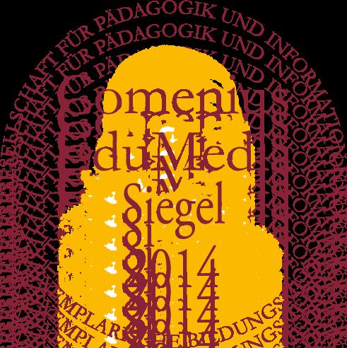 Comenius EduMedia Siegel 2014
